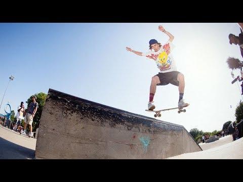 Kyle Walker Day 2018 Video