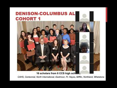 Denison-Columbus Alliance Information Night