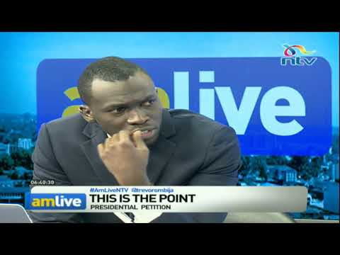 Underlying reasons for secession calls in Kenya - #AMLiveNTV