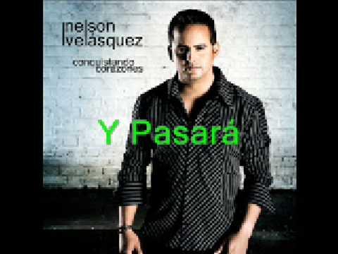 Y Pasara Nelson Velasquez