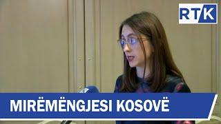 Mirëmëngjesi Kosovë - Drejtpërdrejt - Lura Limani 18.09.2019