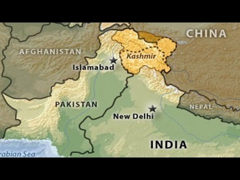 10 Most Insane International Borders