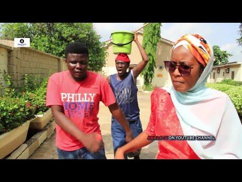 Kalli_Sabon_Video_ _Ali_Artwork_Hauwa_Ayawwa_Dr.Sambo 2018 dir. Yakubu Usman mpeg