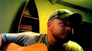 Chris Cagle - Anywhere but Here (Cover)