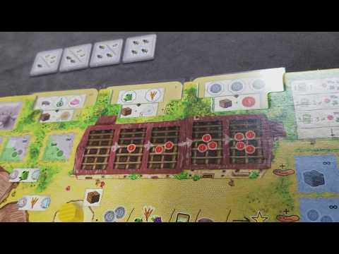 La Granja: How to Play