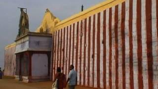 Kanyakumari Temple, Tamilnadu