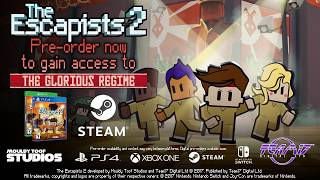 VideoImage1 The Escapists 2