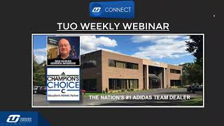 How One Dealer Fully Embraced Online Ordering to Become the Nation's #1 Adidas Team Dealer.