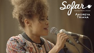 Andreya Triana - That's Alright With Me | Sofar London
