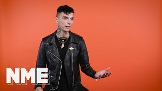 Andy Black | Show & Tell