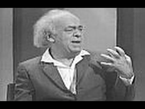מה חשב אברהם שלונסקי על המחשב?