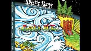 Mystic Roots - Something About A Girl feat. Zion Thompson of The Green