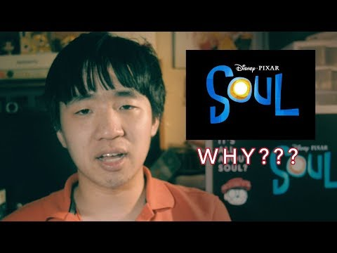 Why am I excited for Disney and Pixar's Soul?