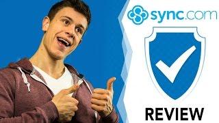 Sync.com Review 2018 | SECURE CLOUD STORAGE