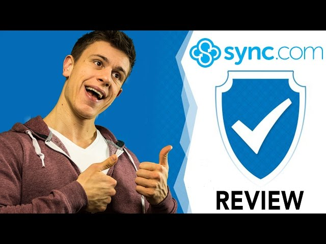 Sync.com Review 2016 | SECURE CLOUD STORAGE