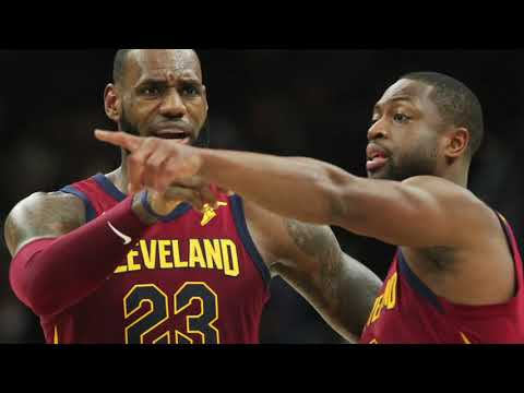 Terry Pluto is talking Cleveland Cavaliers and says big names don't make big team