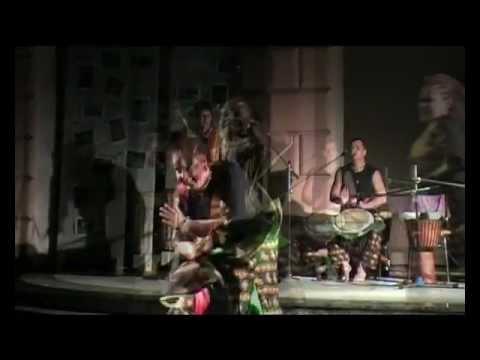 Taratibu - Taratibu Promo final