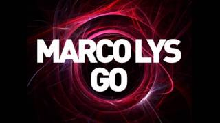 Marco Lys - Go video
