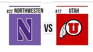 2018 Holiday Bowl #22 Northwestern vs Utah Full Game Highlights