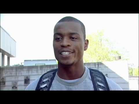 Dion Jordan Post-Practice Interview (8/18/12)