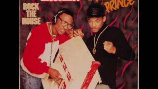 DJ Jazzy Jeff And The Fresh Prince - Just One Of These Days (1987)