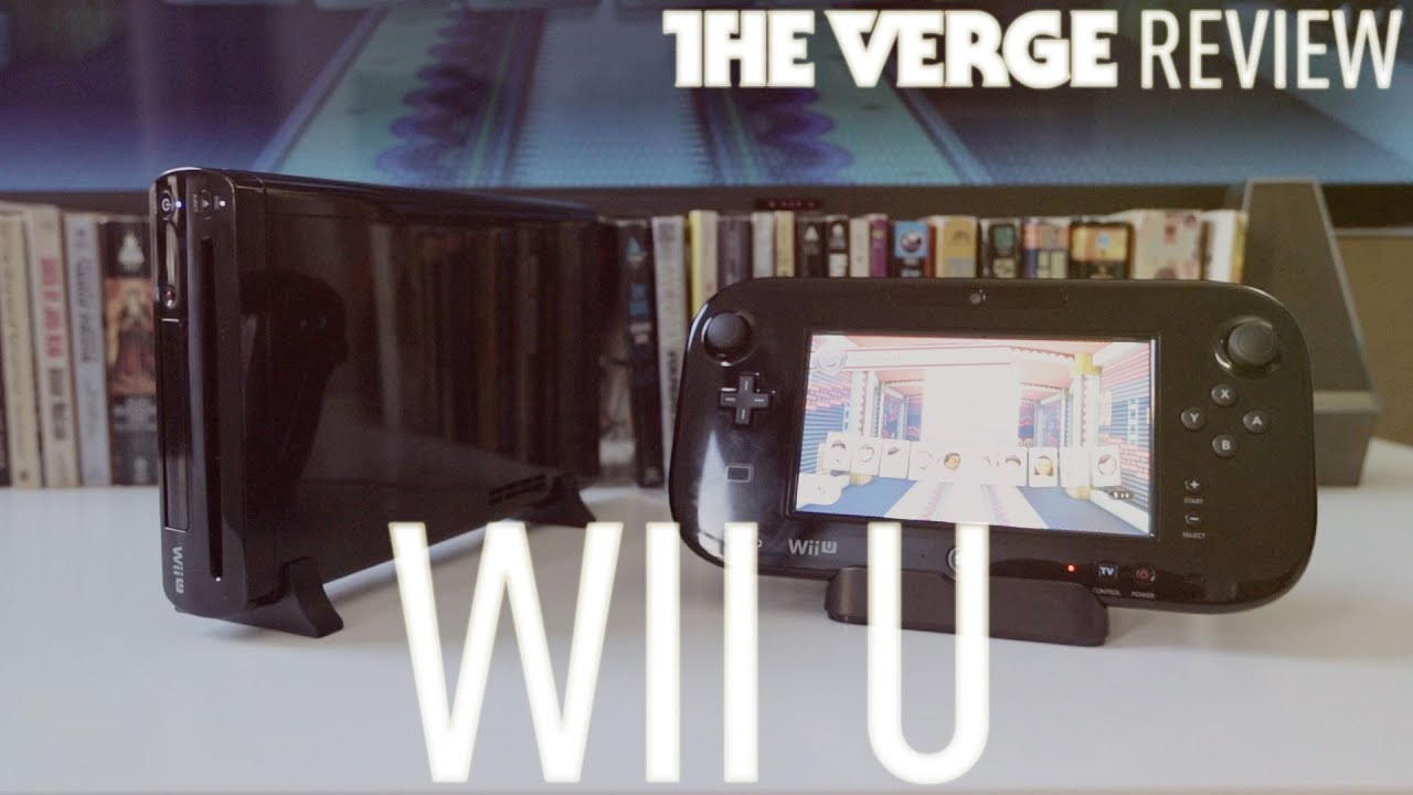 Wii U hands-on review thumbnail