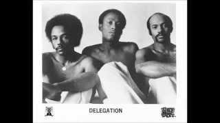 Delegation - Darlin I Think About You (TD Ext Remix)