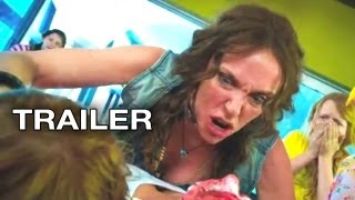 MIFF 2012 Mental Official Trailer #1 (2012) - Toni Colette Movie