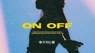 ''On Off''   Shirin David X Maitre Gims Type Beat | Free Beat | Dancehall Instrumental 2019