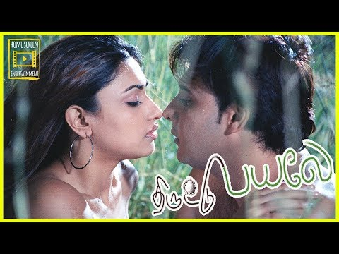 Thiruttu Payale Movie Scenes | Malavika's illicit relationship with Abbas