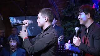 A'STUDIO & The Jigits   Прощай