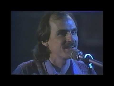 "James Taylor on Sesame Street: ""Up on the Roof"""