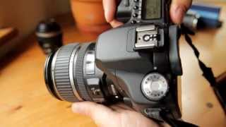 Canon EF-S 17-85mm f/4-5.6 IS USM lens review (with samples)
