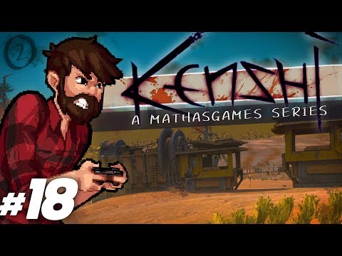 Kenshi | Assault | Let's Play Kenshi Gameplay Season 2 Episode 18