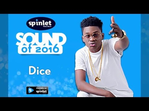 Spinlet Sound of 2016: Dice Ailes