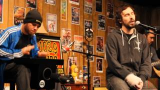 1029 the Buzz Acoustic Sessions: 10 Years - Miscellanea