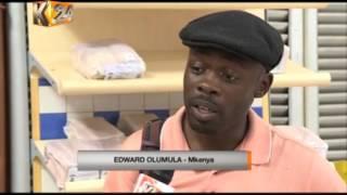 Rwanda plastic management