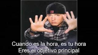 Eminem - Public enemy Subtitulada Traducida