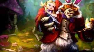 Annie - My Bear Tibbers