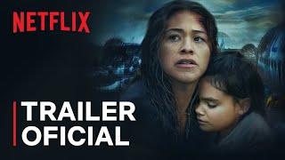 Awake | Trailer oficial | Netflix