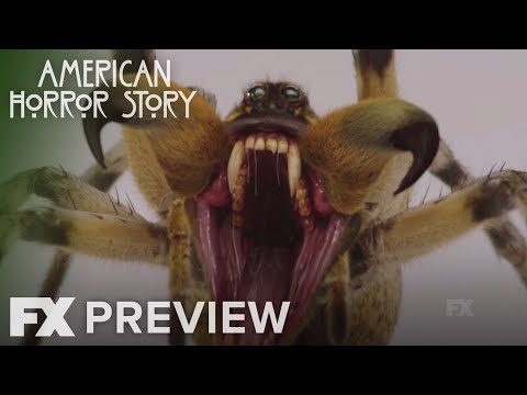 American Horror Story Season 6 (Teaser 'Bite Me')