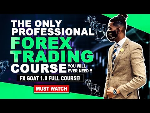 Lesson 2   The Only Free Forex Trading Course You Will Ever Need !! Full Course 🔥 2021