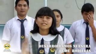 TE ESTAMOS ESPERANDO, MATRÍCULAS 2017