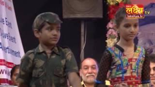 Vala mari vat na joso - Samarpan Gaurav Samaroh 2016 - Jay Javan Nagrik Samiti - Surat