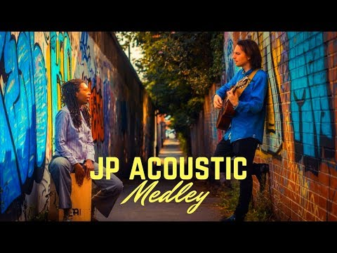 JP Acoustic Video