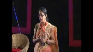 Going beyond conformity in Indian classical music: Vijayalakshmy Subramaniam at TEDxIIMRanchi