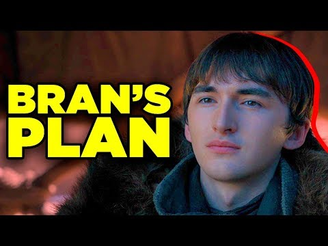 Game of Thrones - Bran's Plan Season 8 Episode 6 Q&A #WesterosWeekly