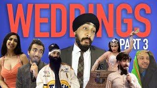 The Punjabi Wedding Breakdown (PART 3)