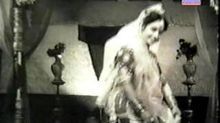 Jai Chitod (1961) - Bhanwar More Jaipur Jaiyo Ji   - YouTube