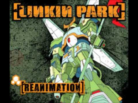 Linkin Park Featuring Phoenix Orion (Remixed By Backyard Bangers) - Rnw@y